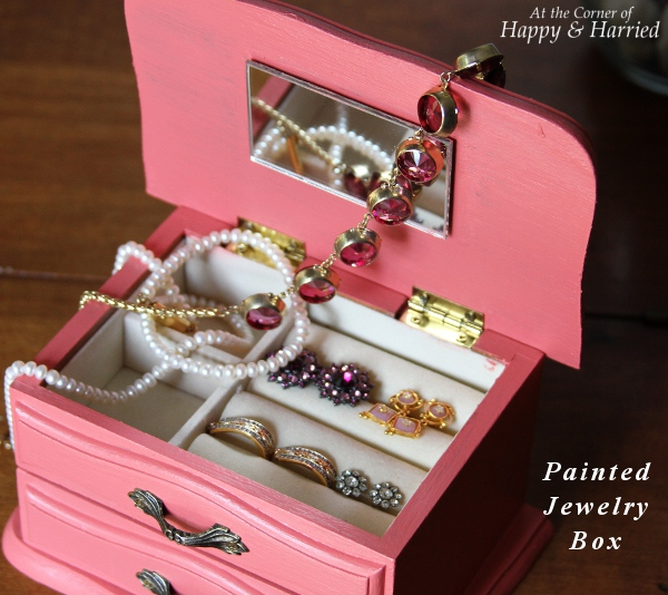 Build how to build a jewelry box out of wood diy pdf for How to build a ring box