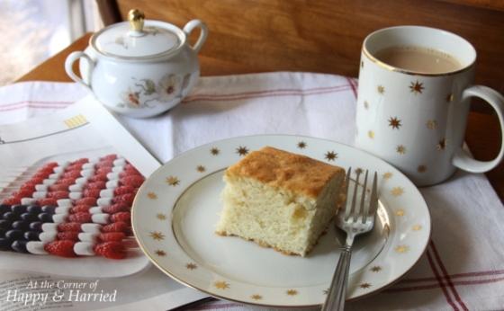 Photo Shoot_Vanilla Cake 2