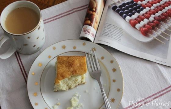 Photo Shoot_Vanilla Cake 4