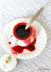 Blueberry Coulis