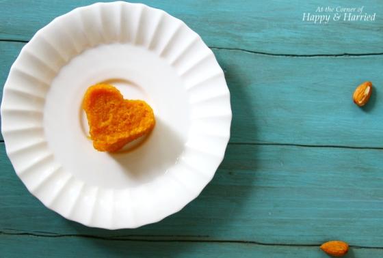 Kaddu Halwa {Indian Pumpkin Pudding Dessert}