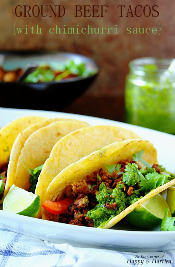 how to make taco meat sauce